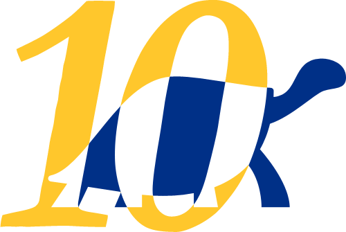 Caralina 10 Jahrestag