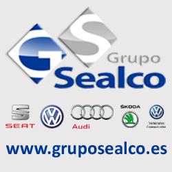 Gruppe-Sealco