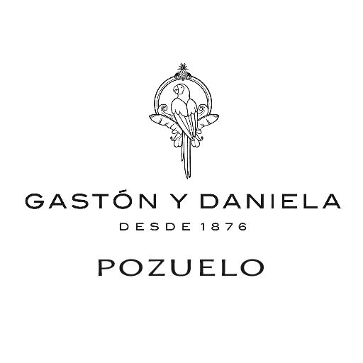 Гастон Даниэла Посуэло
