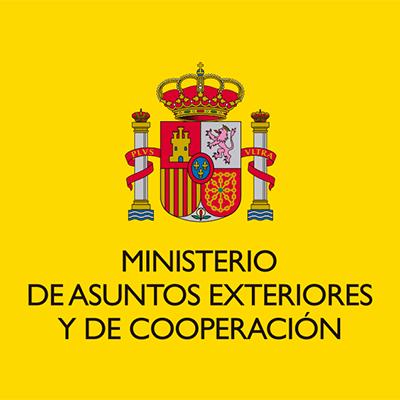 Ministerium-Außen