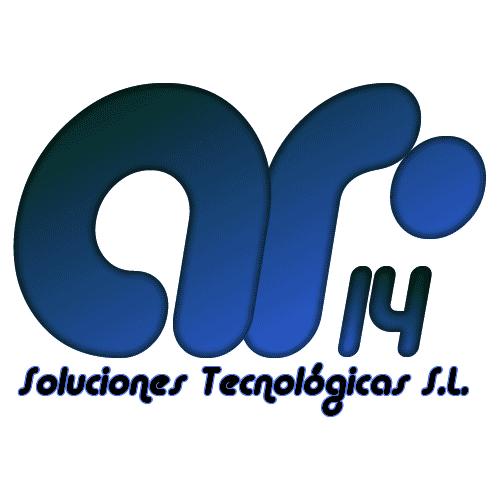 AR14-标志