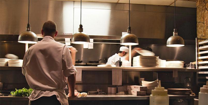 Poner en marcha un restaurante 39 llave en mano 39 con baco - Abaco cocinas ...