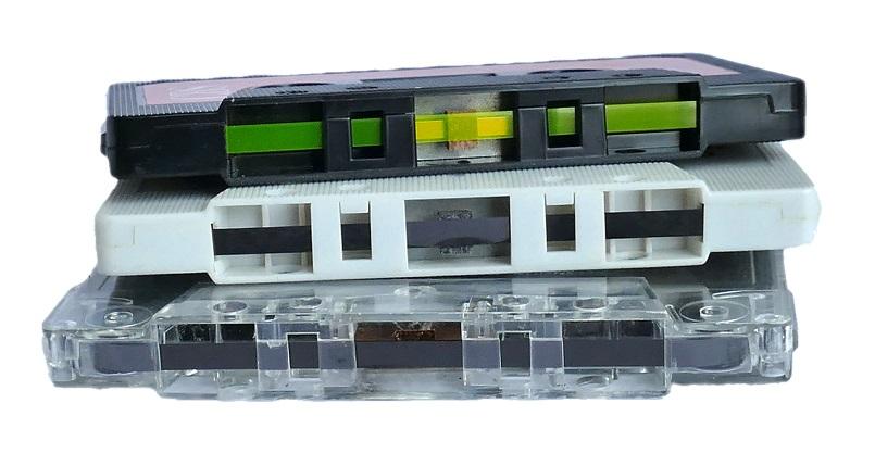 blog cassette