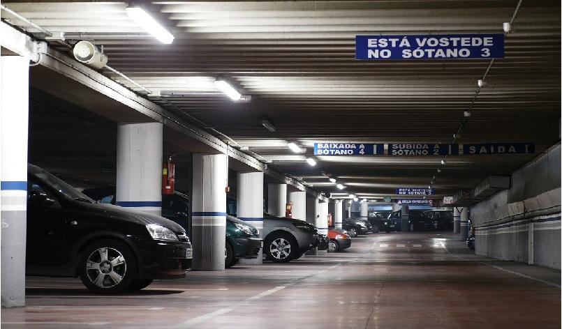 eysa ElParking6 parking