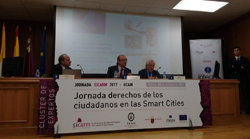 COITT smart cities