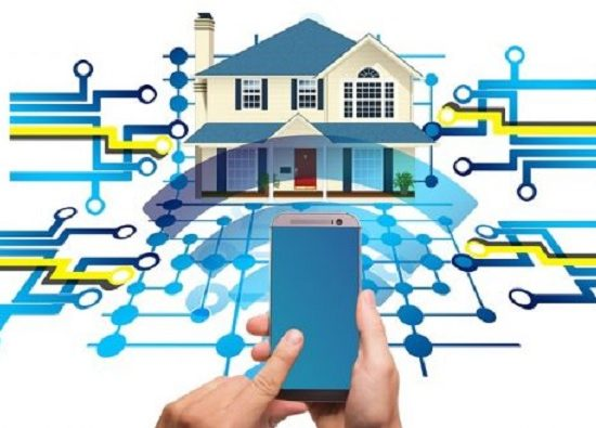 donpiso home automation