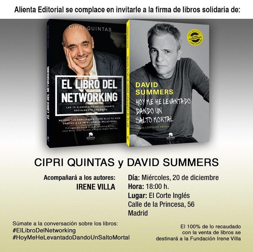 CG cipri libro solidario Invitacion firma de libros entero