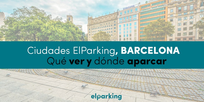 eysa ElParking Barcelona