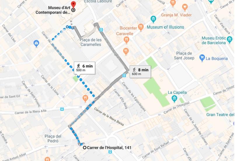 Ciudades elparking qu ver y d nde aparcar en barcelona - Comprar parking en barcelona ...