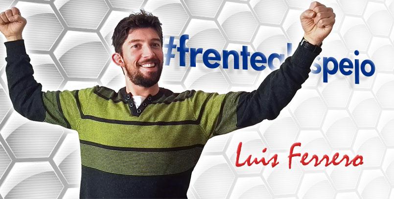 Luis-Ferrero - frentealespejo