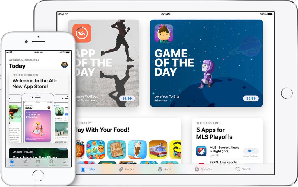 ios11-iphone8-ipad-app-store-hero