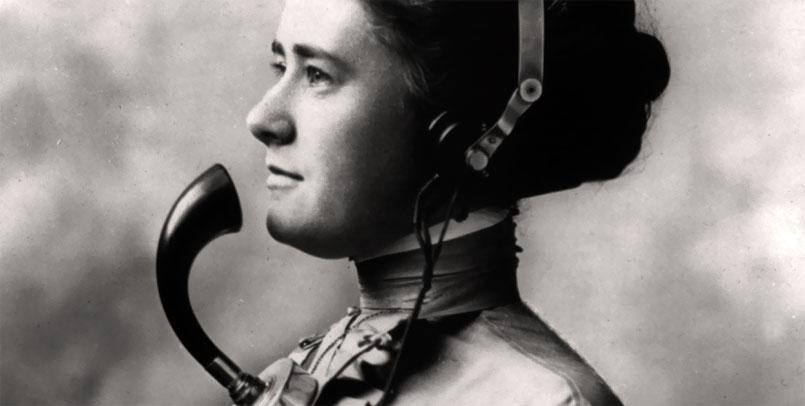 telefonista-siglo-xix