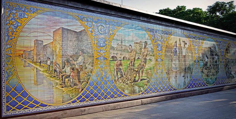 mural-ceramica-talavera