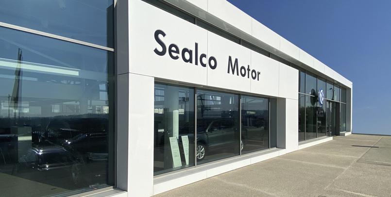 Volkswagen Sealco Motor