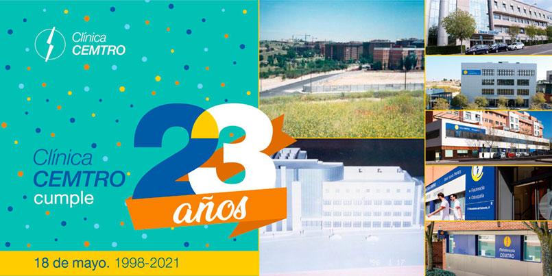 23er aniversario