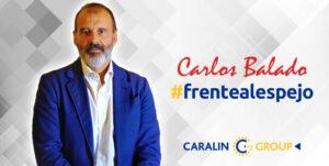Carlos Balado #frentealespejo