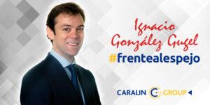 Ignacio González #frentealespejo