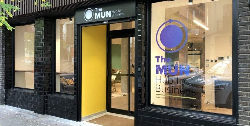 The MUN Coworking