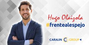 Hugo Olaizola #frentealespejo