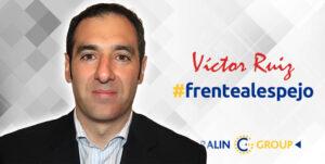 Víctor Ruiz Ezpeleta #frentealespejo
