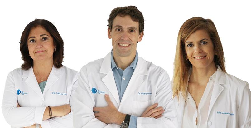 Clinica Oftalmologica Castilla