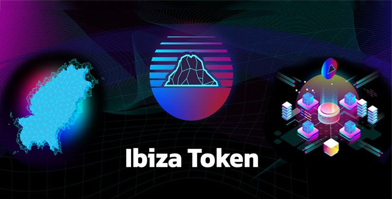 Ibiza Token